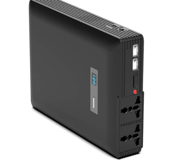 Best portable charger for laptop and other devices