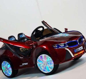 Best Kids Electric Cars Review
