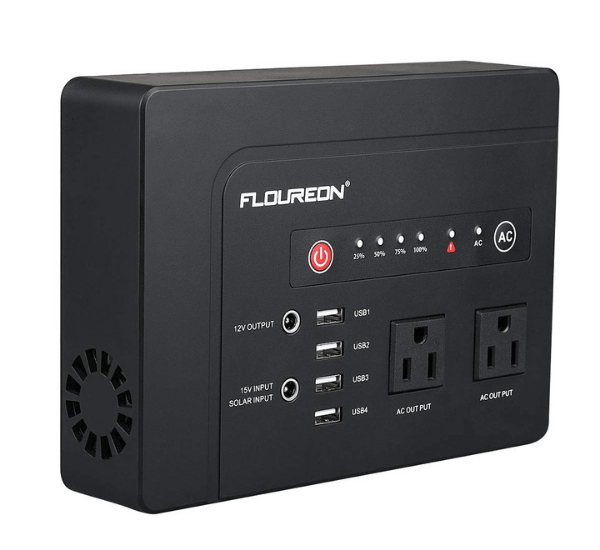 Best power station all in one portable charger