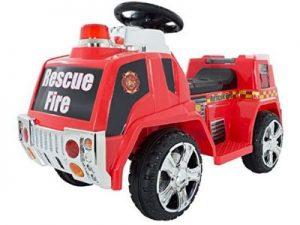 Best Toy Fire Truck