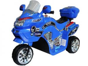 Motorbike for 5 years old kid