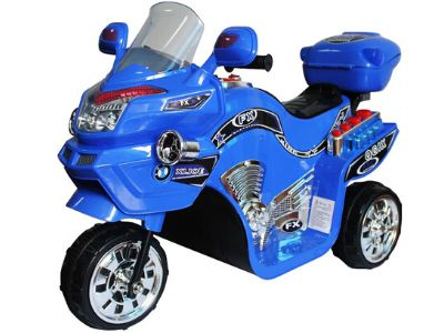 Motorbike for 5 years old kid