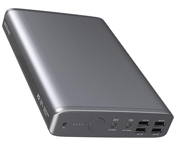 Best laptop portable power bank 50000mah