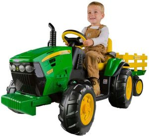 Best Tractor for kids