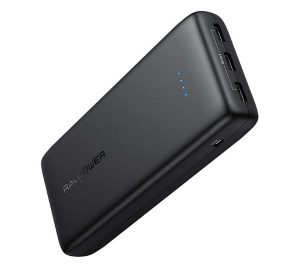 Best portable charger for smartphones