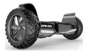 Best all terrain hoverboard