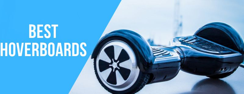 Top 10 Best Hoverboards 2020 – Reviews And Buyers Guide
