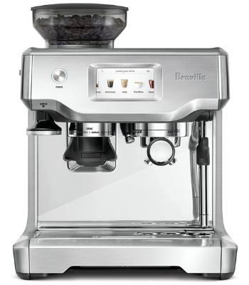 Breville BES880BSS Barista Touch Espresso Maker