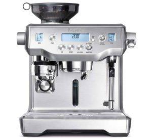 Fully Automatic Espresso Machine