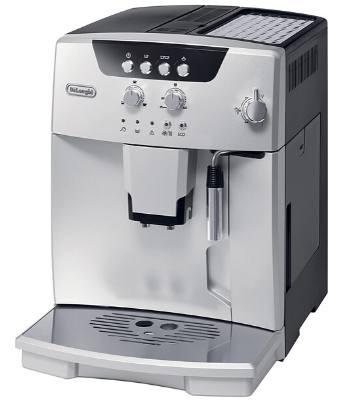 DeLonghi Magnifica Automatic Espresso and Cappuccino Machine