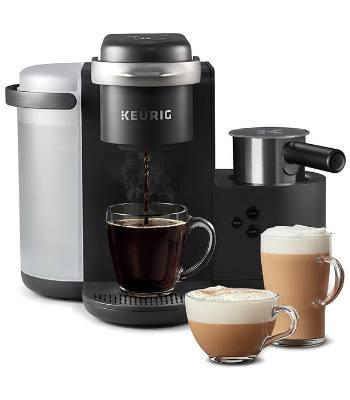 Keurig K-Cafe Coffee Maker,