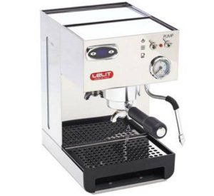 Best affordable espresso machine for commercial use