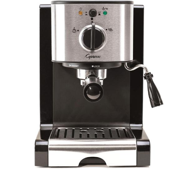 Best home espresso machine under 200
