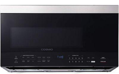 Best venting microwave