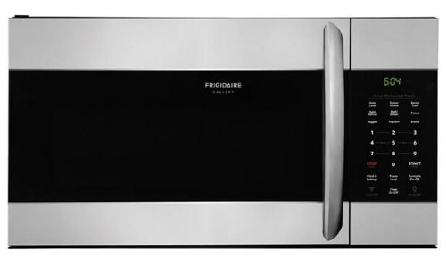 Best over the range microwave stainless steel