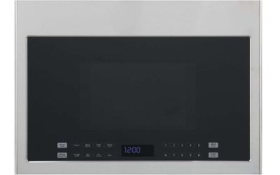 Best low profile over the stove microwave