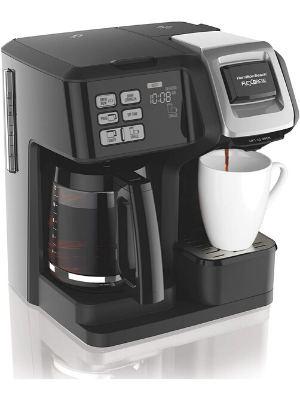 best programmable espresso machine
