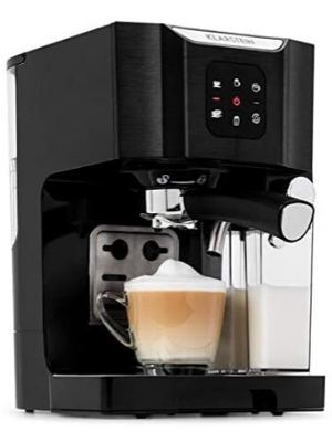 best espresso maker for home use