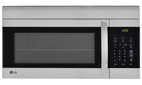 Best over the range microwave under $250