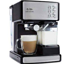 best semi automatic espresso machine under 200