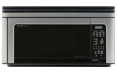 Best over the range microwave convection oven