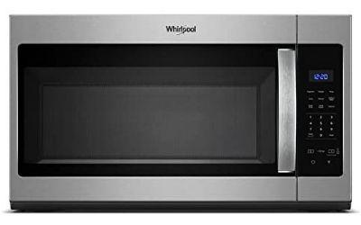 Best 1000watt over the range microwave