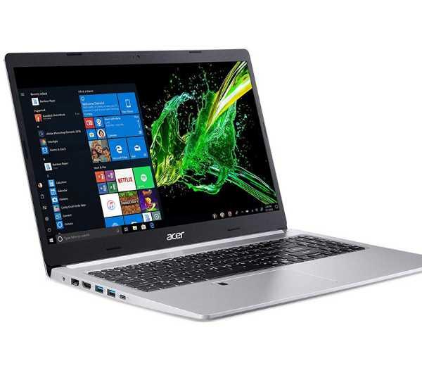 Acer Aspire 5gaming laptop