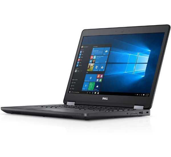 Dell Latitude E5470 HD