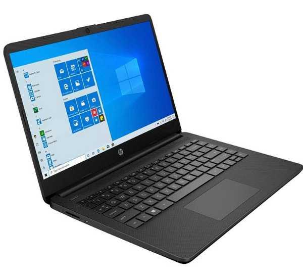 HP AMD Athlon Silver 3050U