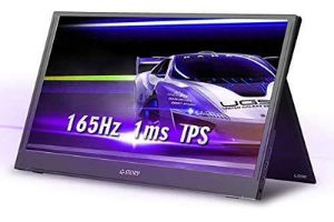 G-STORY 17.3 Inch Portable Monitor