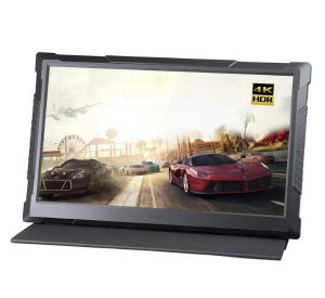 best 4k portable gaming monitor HDMI