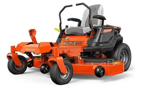 best commercial zero turn mower of the year