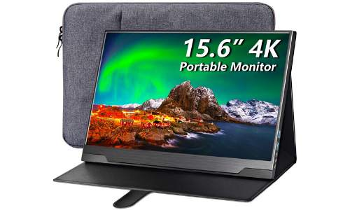 Best 4K portable monitor
