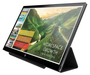 best portable monitor for business