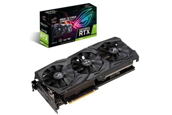 Best video card for 1440p gaming