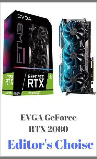 Best Graphics Card For Video Editing best choice