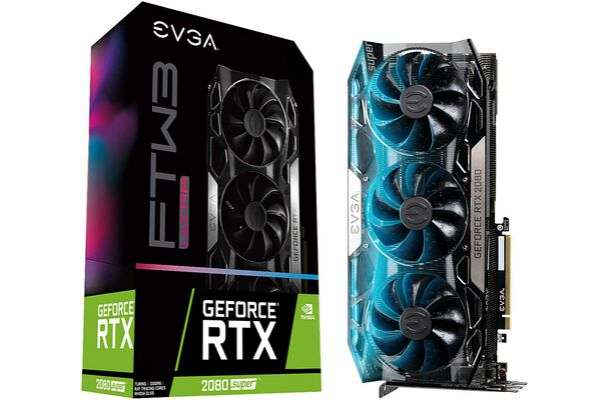 Best GPU for video editing