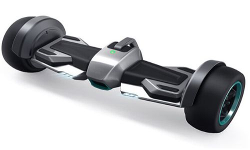 Fastest hoverboard under 600