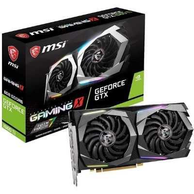 MSI Gaming GeForce GTX 1660 Ti