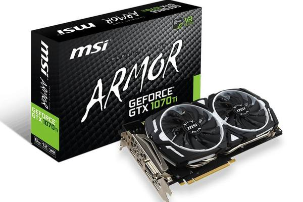 Best graphics card for video editing