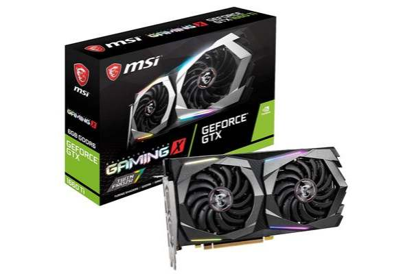 Best video graphics card for video editing
