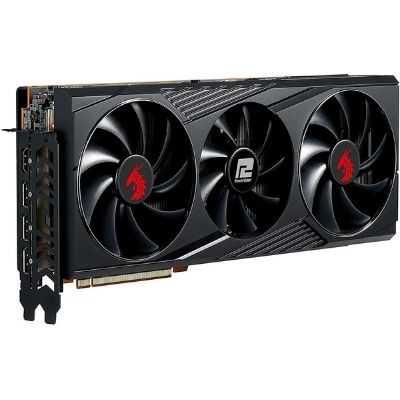 PowerColor Red Dragon AMD Radeon RX 6800 Gaming Graphics Card