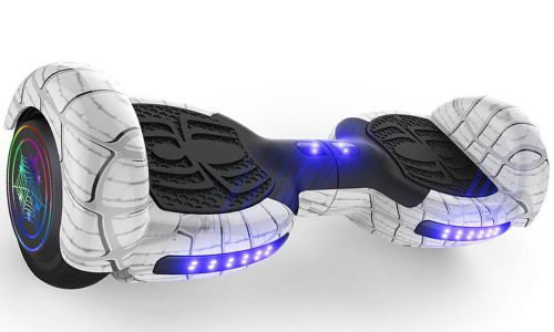 Really cool hoverboard under $150