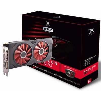 XFX Radeon RX 570