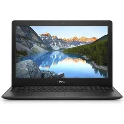 Dell Inspiron 15 laptop