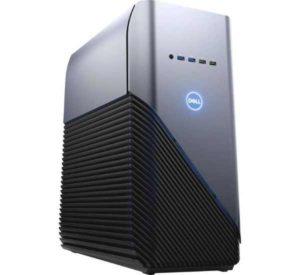 Dell Inspiron Gaming PC Desktop AMD Ryzen 7