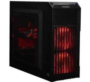 PowerSpec G502 AMD Ryzen 5