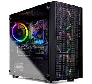 Best gaming computer under 1000