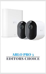 Best 2K security camera