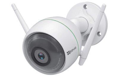 Best Outdoor Bullet IP Camera